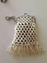 Peňaženky - Purse - 10901864_