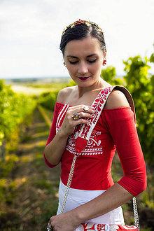 Tričká - tričko Poľana - 10902571_