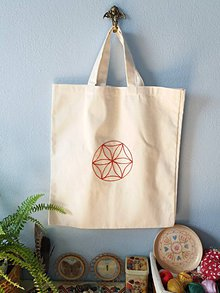 Nákupné tašky - Nákupná taška svarga - 10900901_