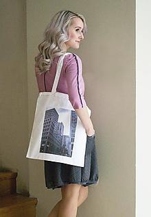 Iné tašky - Downtown - 10902461_
