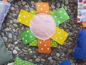 Hračky - Susugo detský náramok. - 10903039_