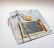 Papiernictvo - Pohľadnica ... zabudnuté tenisky - 10905630_