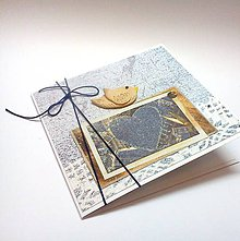 Papiernictvo - Pohľadnica ... zabudnuté tenisky - 10905633_