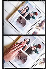 Papiernictvo - Fotoalbum Akcia z 40 eur - 10905594_