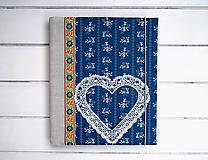 Papiernictvo - Rodinný fotoalbum - 10905644_