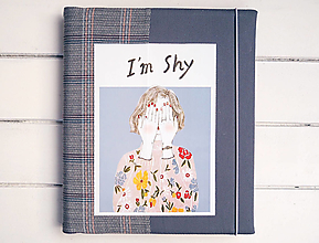 Papiernictvo - Are you shy? - 10905701_