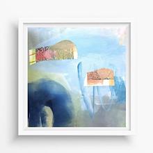Obrazy - abstraktný obraz - 10904560_