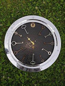 Hodiny - Kľúčové hodiny - 10905509_