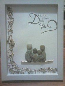 Obrazy - Domov - 10903994_