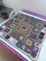 Úžitkový textil - Nohami v zemi,hlavou v nebi a s láskou v duši - 10903976_