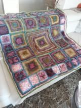 Úžitkový textil - Nohami v zemi,hlavou v nebi a s láskou v duši - 10903986_