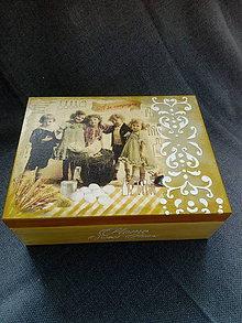Krabičky - Deti - 10905820_