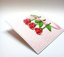 Papiernictvo - Pohľadnica ... zo záhrady - 10907748_