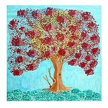 Obrazy - Strom života - 10907110_
