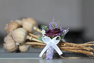 Pierka - pierko pre ženícha - 10907058_