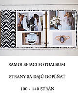 Papiernictvo - Fotoalbum - 10906846_