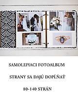 Papiernictvo - Fotoalbum - 10906847_