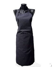 Iné oblečenie - Kuchárska alebo čašnícka zásterka - 10906959_