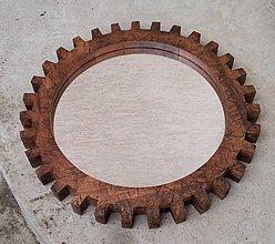 Zrkadlá - Zrkadlo - ozubené koleso 1 - 10907577_