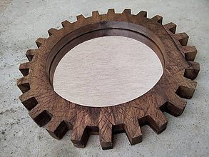 Zrkadlá - Zrkadlo - ozubené koleso 2 - 10907586_