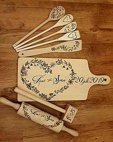 Nezaradené - Personalizovaný svadobný darček 2 - 10907939_