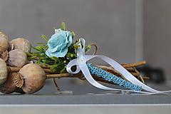 Pierka - pierko pre ženícha - 10908842_