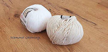 Galantéria - Yarn Art - Jeans (05 Béžová) - 10911099_