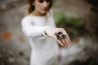 Prstene - Prsteň Kate - 10910173_