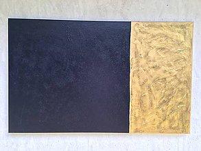 Obrazy - abstraktná maľba - 10908696_