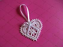 Dekorácie - *** Srdiečka pre svadobčanov - farba schampagne *** - 10912570_