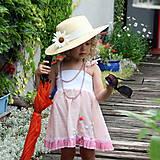 Detské oblečenie - Pre Aničku... - 10913143_