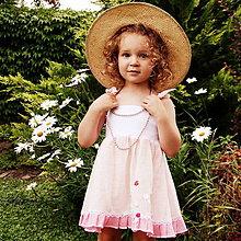 Detské oblečenie - Pre Aničku... - 10913141_