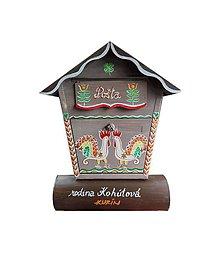 Nádoby - Kohúty - ornament - 10913461_