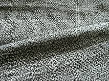 Textil - Didymos Salt & Pepper - 10912369_