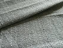 Textil - Didymos Salt & Pepper - 10912371_