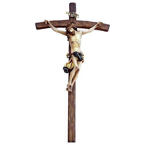 Barokový Kríž s Korpuson