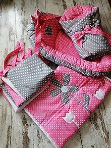 Textil - Set pre dievčatko - 10914295_