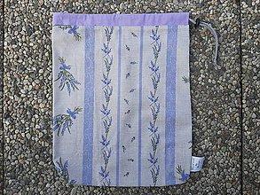 Úžitkový textil - Susugo levanduľové vrecúško. - 10913059_