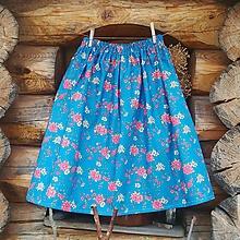 Sukne - Sukňa XI. - výpredaj z 13,50 na 11€ - 10916755_