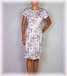 Šaty - Šaty vz.487 - 10916269_