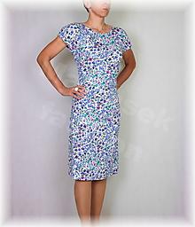 Šaty - Šaty vz.488 - 10916270_