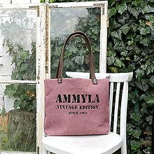 Kabelky - Ammyla Vintage (light coral) - 10915059_