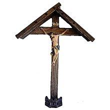 Socha - Kríž s Korpusom - 10914916_
