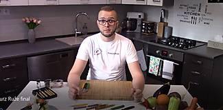 Kurzy - Online kurz vyrezávania do ovocia a zeleniny- Ruže - 10917057_