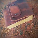 Peňaženky - Tabatierka - 10916221_
