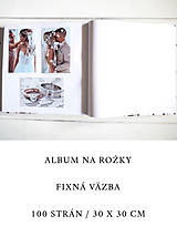 Papiernictvo - Fotoalbum - 10919207_