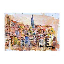 Obrazy - Porto - 10917407_
