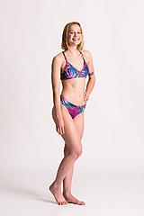 Bielizeň/Plavky - Plavky Rosso - 10917184_