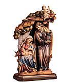 Socha - Betlehem s anjelom - 10917253_