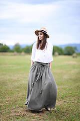 Sukne - sukňa Sarah - 10917299_